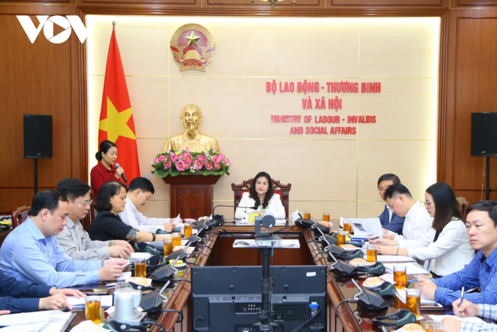 international co operation opens up fresh opportunities for vietnamese workers