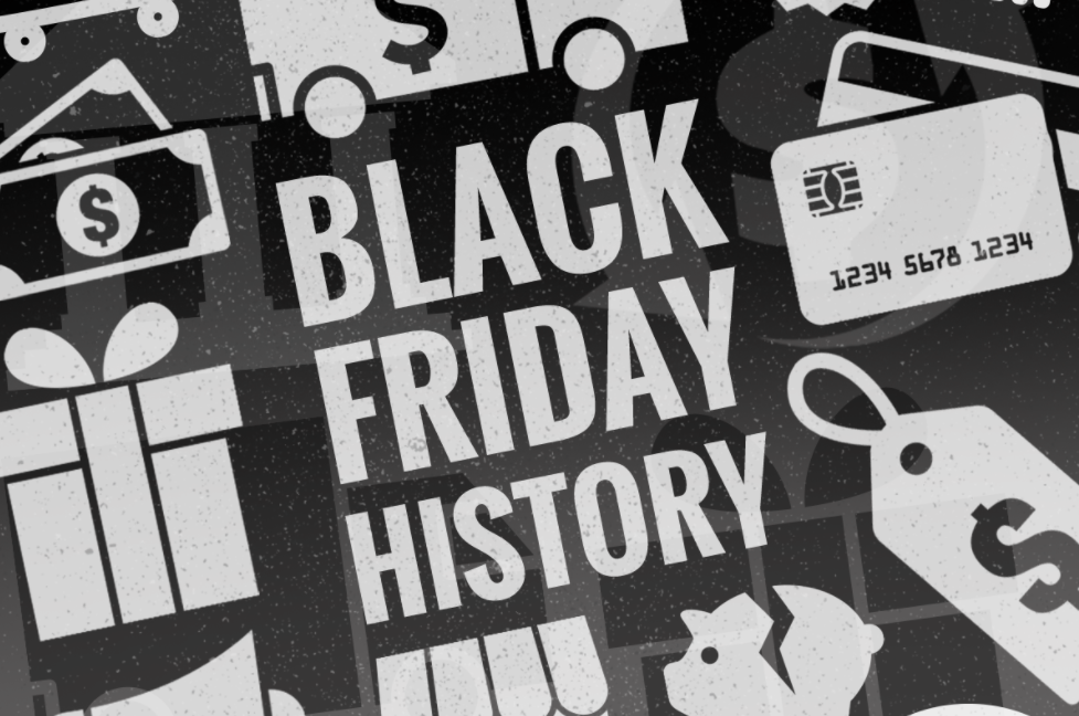 Black Friday: The truth behind its name