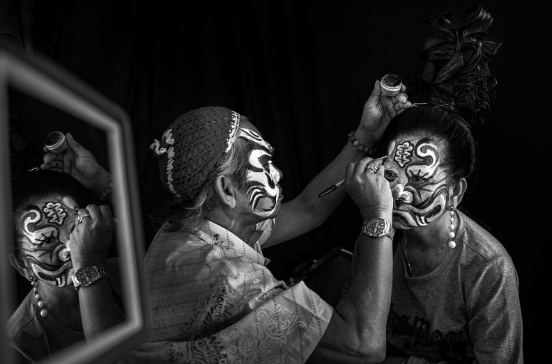 Photo sets of Vietnam's diverse cultures: A fest for the eyes