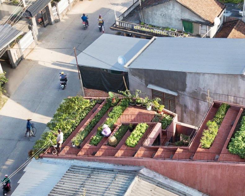 vietnam wins 2 prizes in dezeen awards for best architectures globally