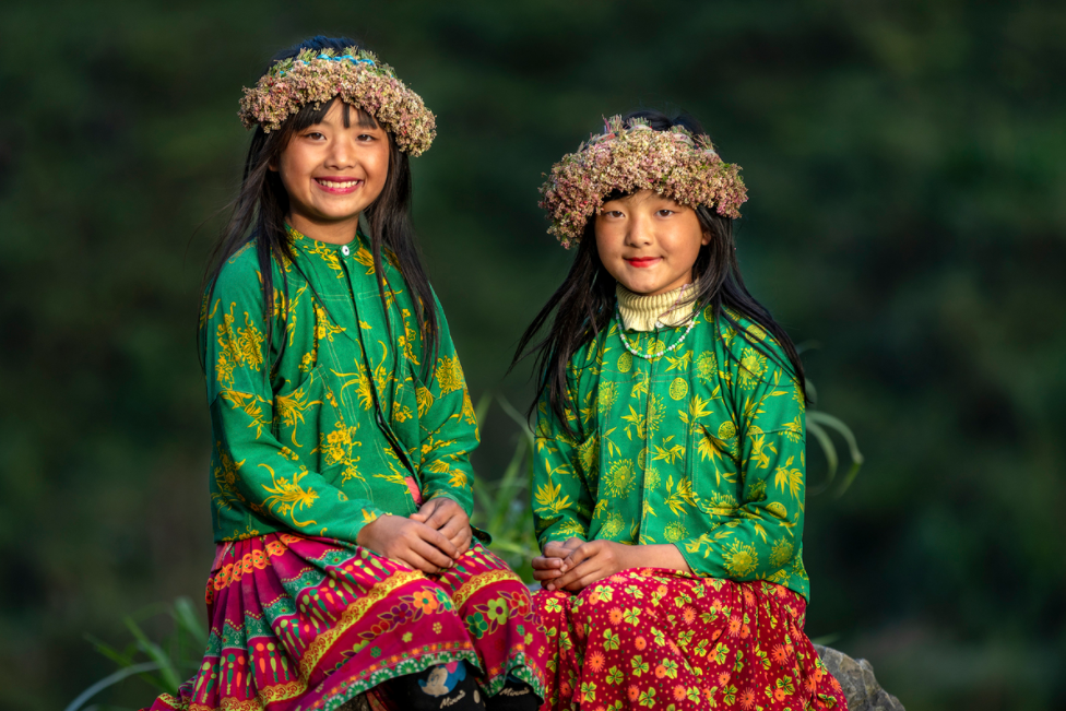 ha giangs vibrant photos won 2020 photo contest