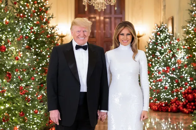 Trump's executive turns Christmas Eve into federal holiday, giving workers paid day-off