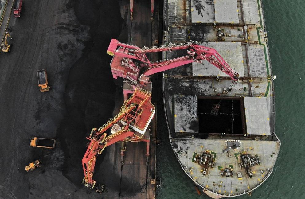 China coal ban would breach WTO rules, says Australian PM