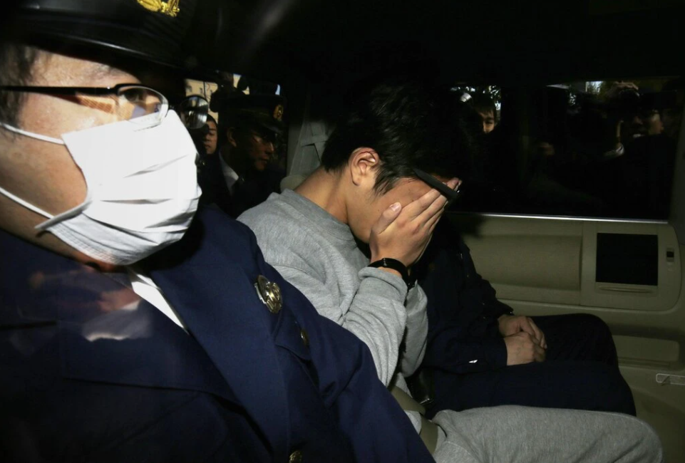 who is takahiro shiraishi twitter killer sentenced to death for murdering 9 people