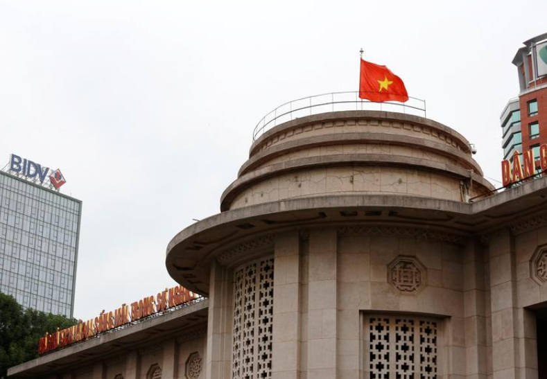 state bank of vietnam reject us claims as currency manipulator