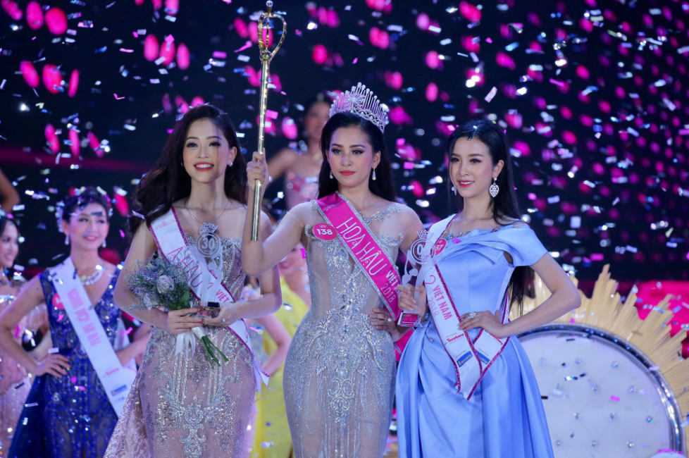 vietnam announces regulation for citizens to join overseas beauty and model contests