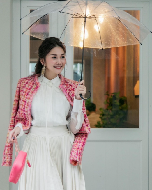 How Vietnam celebs choose their winter outfits?