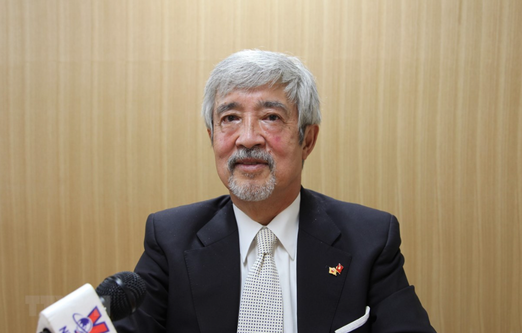 japan expert vietnam performed excellently as asean chair despite covid 19