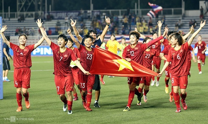 opportunities open for vietnam to pursue fifa womens world cup dream