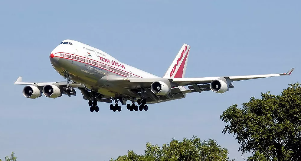 india unofficially tells airlines to blocks chinese entering the country