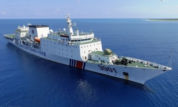 China to launch new maritime law: Is it time to sue the power to IJC?
