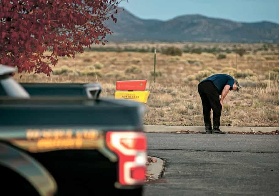 Alec Baldwin Causes Fatal Shooting on 'Rust' Set, Another Prop Gun Accident