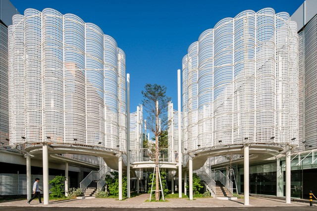 The Veil - Vietnam's Only Project Nominated in WAF 2021