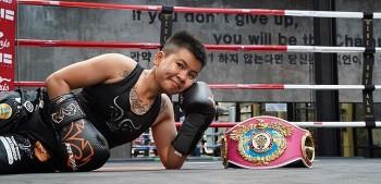 Nguyen Thi Thu Nhi, Story of the First Vietnamese Female WBO Flyweight Champion
