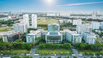 First Two Vietnamese Universities Ranks the World's Top 500