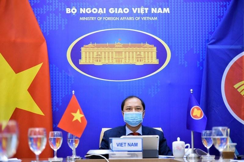 Photo vietnamnet