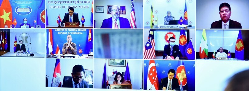 Vietnam hopes US will support ASEAN in Bien Dong Sea issues