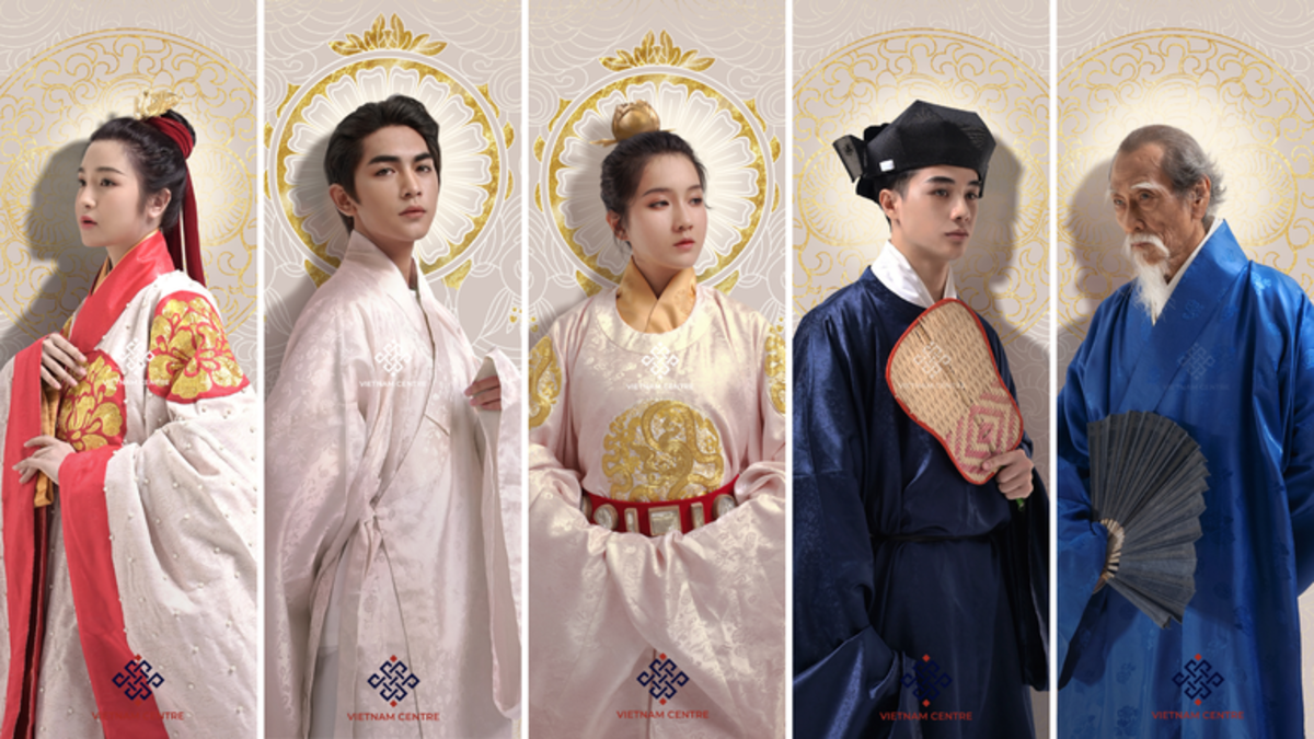 Web series on queen regnant Ly Chieu Hoang launched