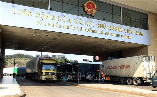 Vietnam proposes exemption of Covid-19 check on products exported to China