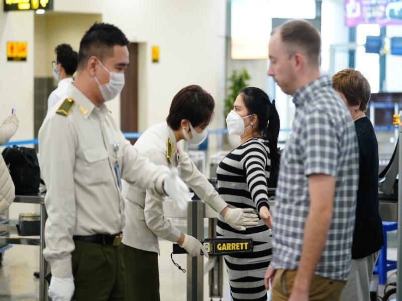 MOLISA orders deporting illegal foreign migrant workers in Vietnam