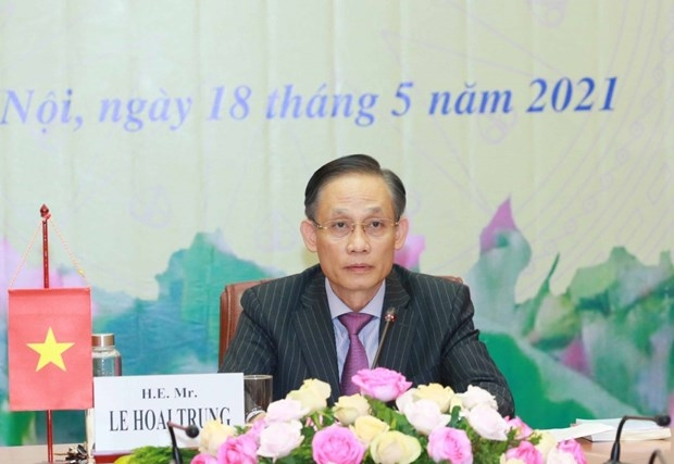 Vietnam attaches importance to traditional friendship with Cambodia: Party Central Committee