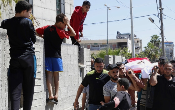 WHO issues 7 million USD emergency appeal to tackle health crisis in Gaza and West Bank