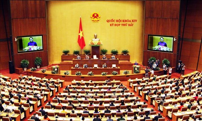 Key performance indicators proposed to evaluate National Assembly deputies