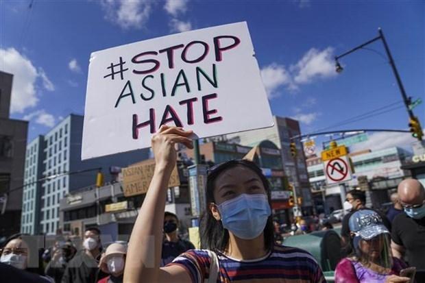Vietnam welcomes signing of Biden's Hate Crimes Act