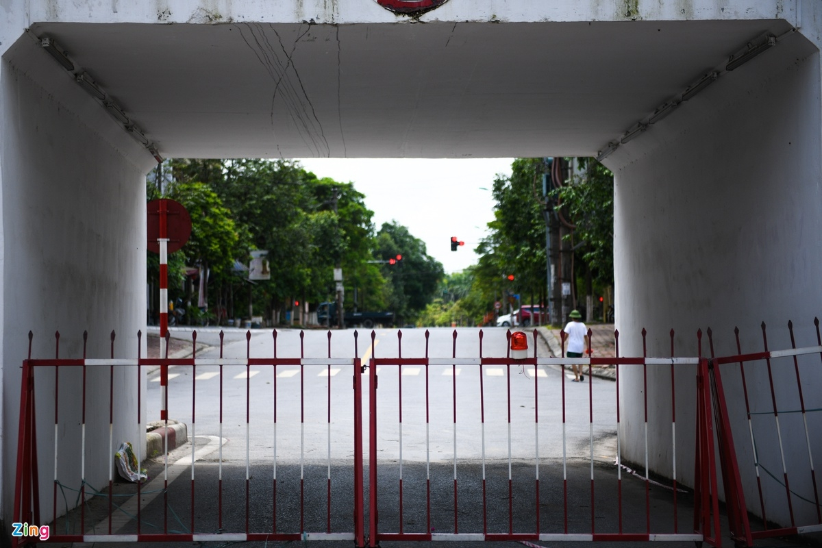 PM: Bac Ninh should expand social distancing areas