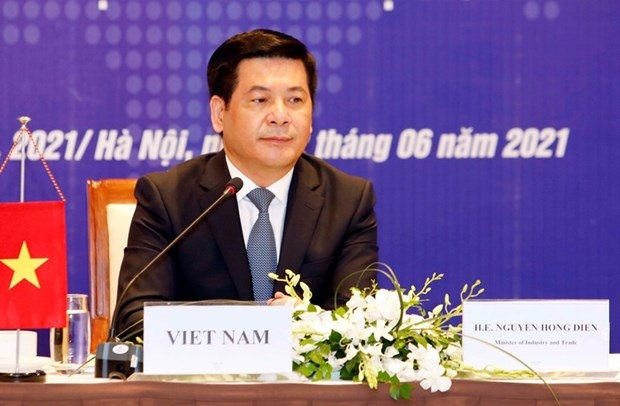 Vietnam, New Zealand agree to enhance trade cooperation at multilateral forums