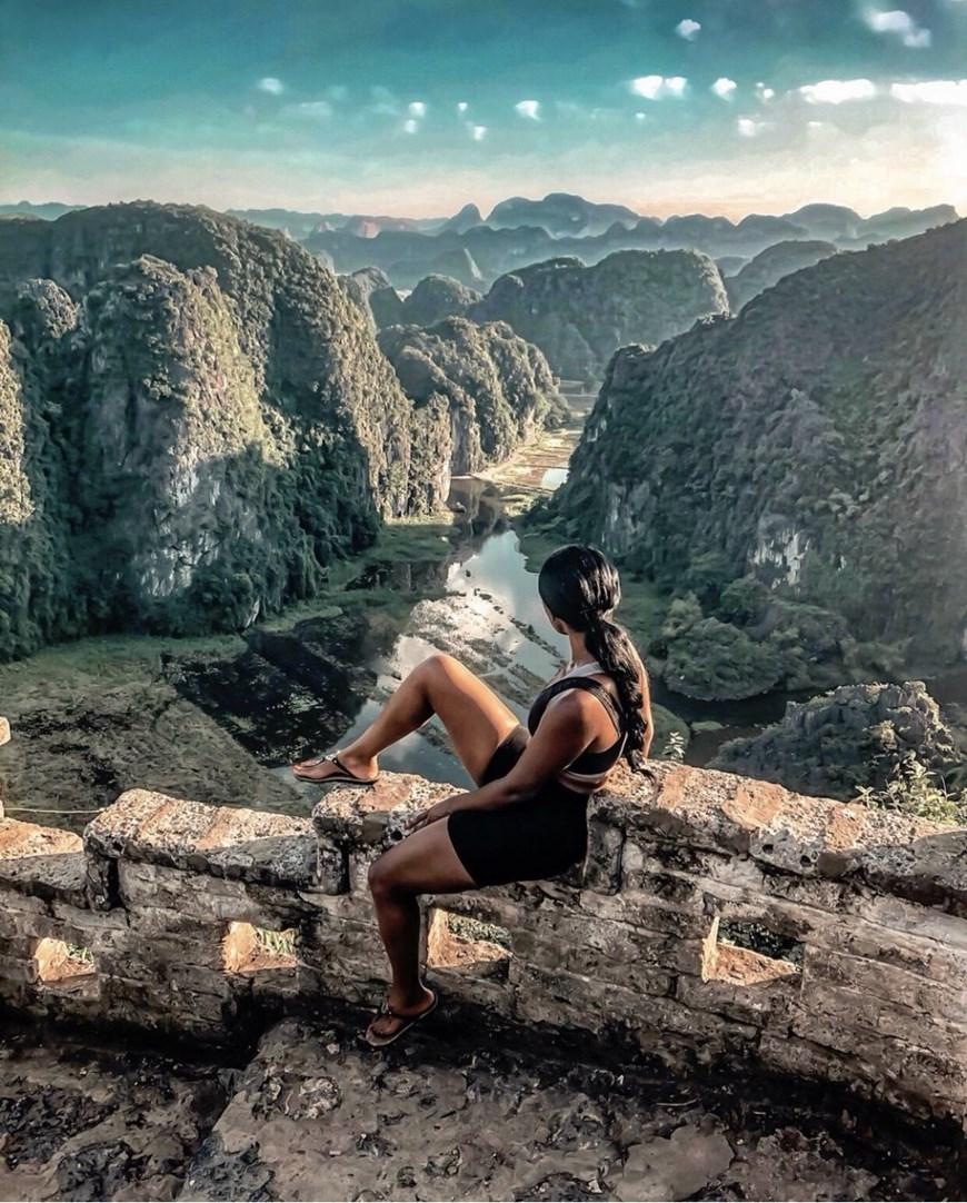 Top 3 tourist spots in Ninh Binh
