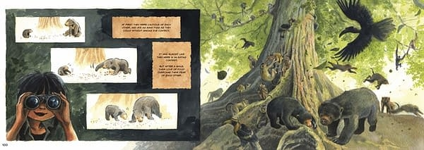 Two illustrated books by Vietnamese conservationist to be published globally