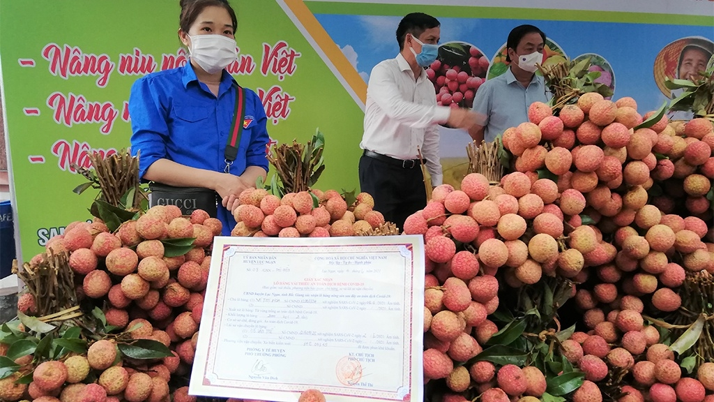 Agriculture ministry proposes solutions to remove congestion of farm produce circulation
