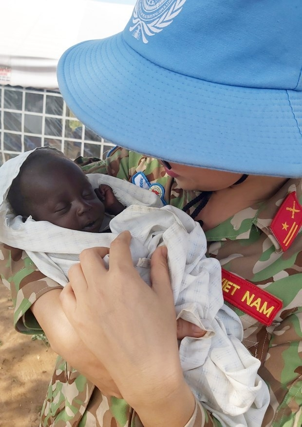 Vietnam provides Covid-19 emergency treatment to UN staff for the first time
