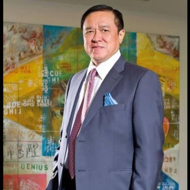 Who Is Arief Harsono – Founder of Indonesia's Largest Oxygen Company Dies Of Covid?