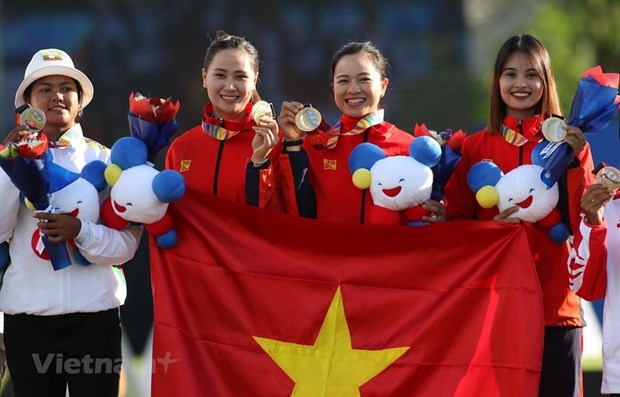 31st SEA Games to be postponed until next year