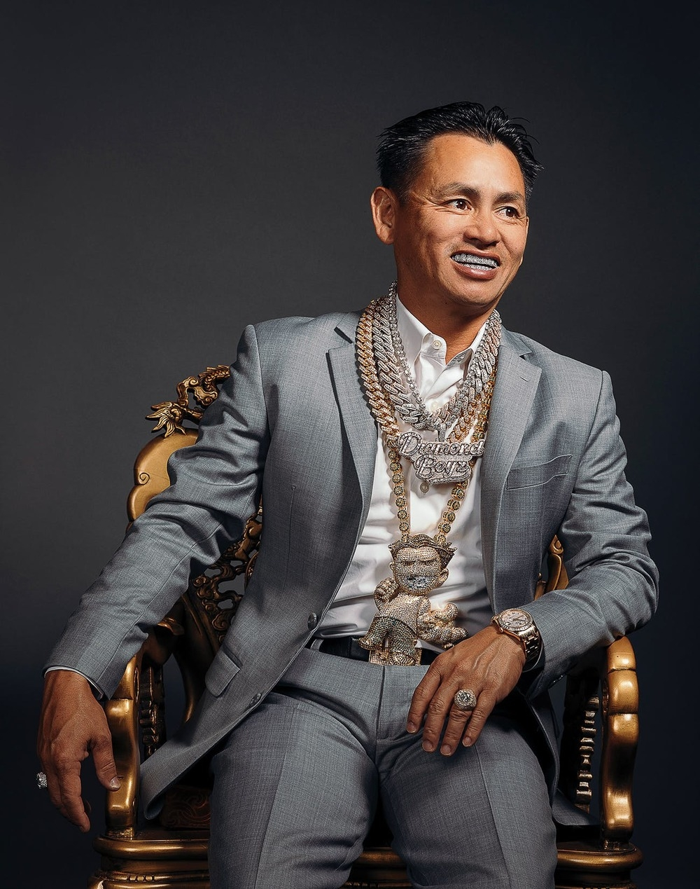 Who Is Johnny Dang – Vietnamese Jeweler Behind Success Of American Rappers?