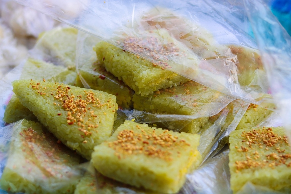 5 Must-Try Foods of An Giang Province