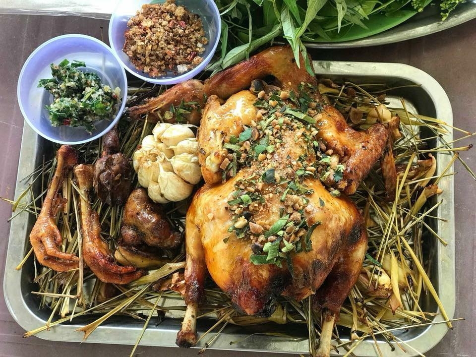 Vietnamese Cuisines: Top 5 Best Food Specialties in Tri Ton, An Giang