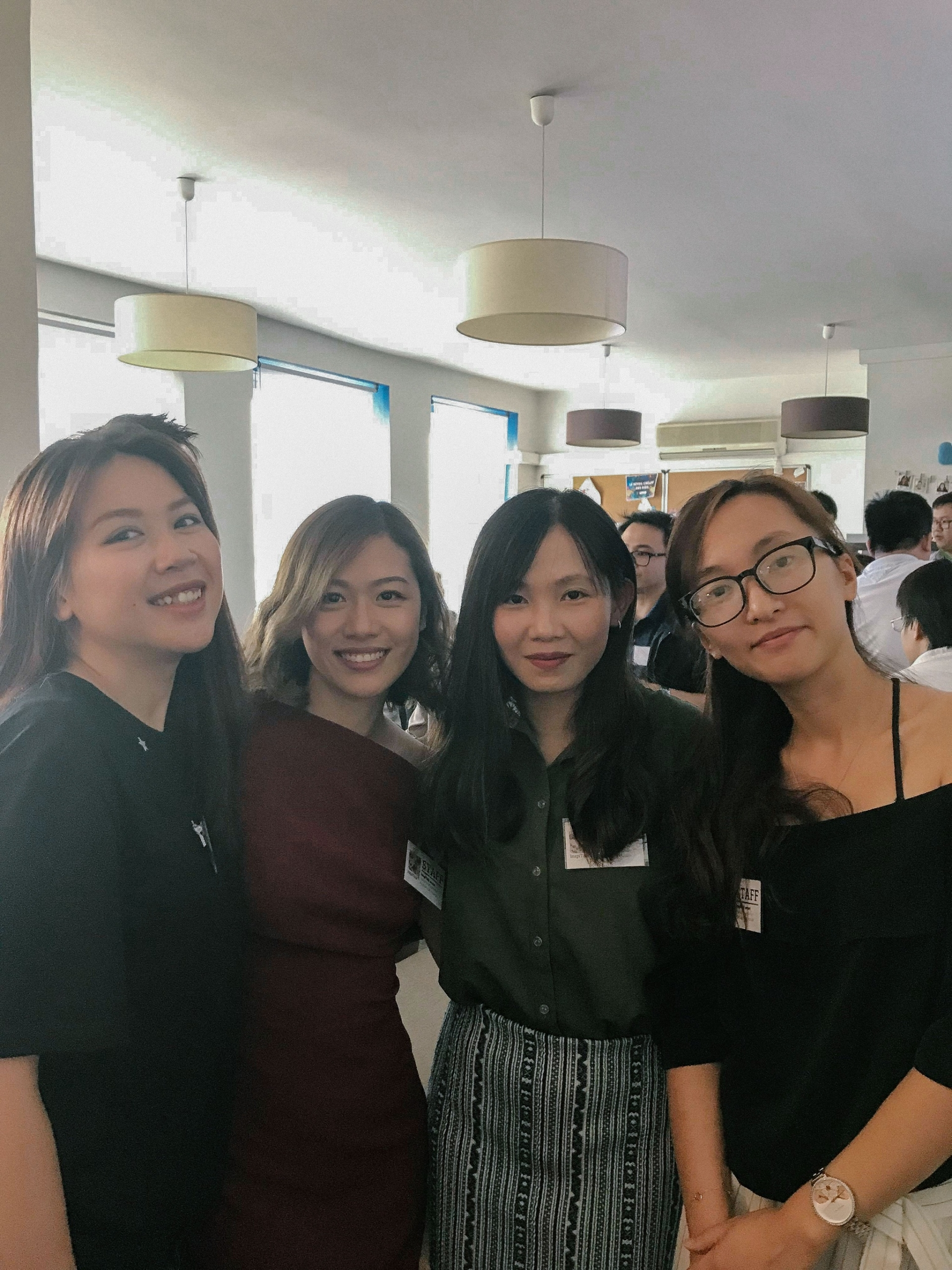 Persevering Vietnamese Woman Lands Job at French Ministry of Justice