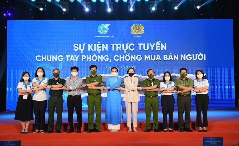 Knowledge and Skills Key to Combating Human Trafficking