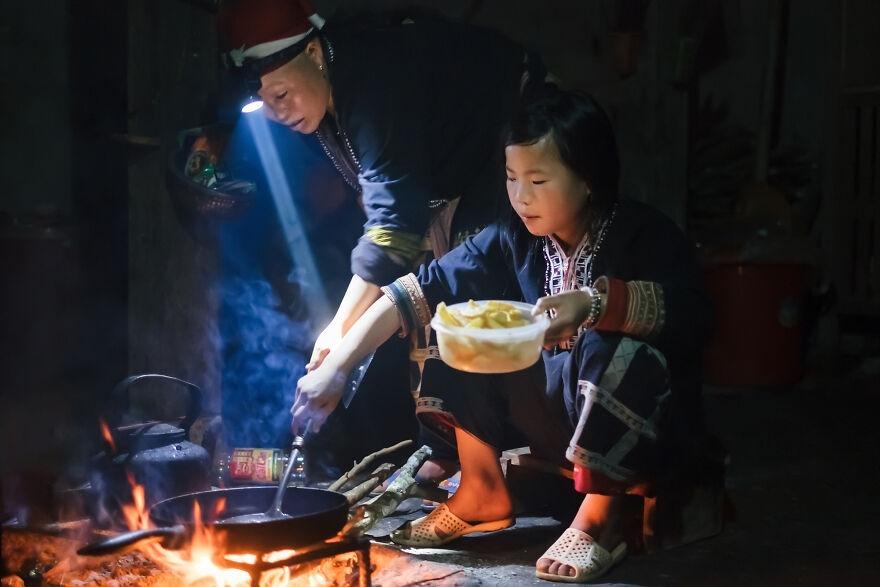 Vietnam Through The Lens of An Ukrainian Photographer