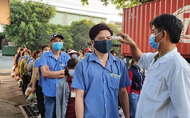 Foreign Enterprises In Vietnam Strive For Stability Amid Lengthy Pandemic