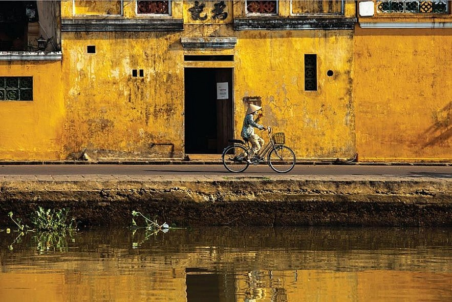 Hoi An and Sa Pa Named As Favorite Images Locations In Vietnam