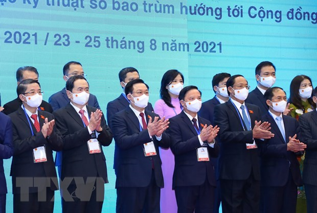 Vietnamese President Emphasizes Importance Of Inter-Parliamentary Cooperation At AIPA-42