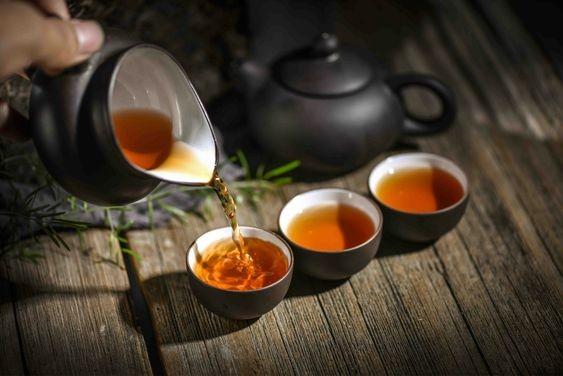 Drinking Tea: A Unique Culture Of Vietnamese People