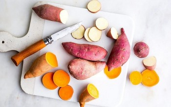 Why Should You Be Eating Sweet Potatoes Every Day