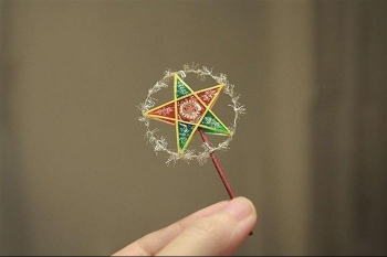 Photos: Celebrating A Special Mid-Autumn Festival With Unique Miniature Handicrafts