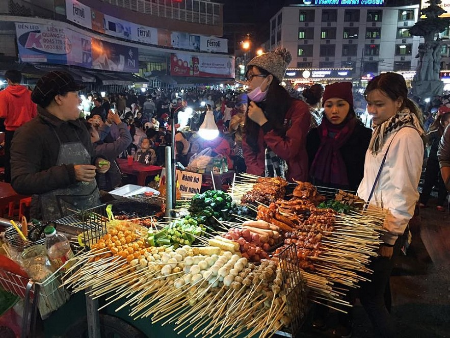 Photo Trang Trai Viet