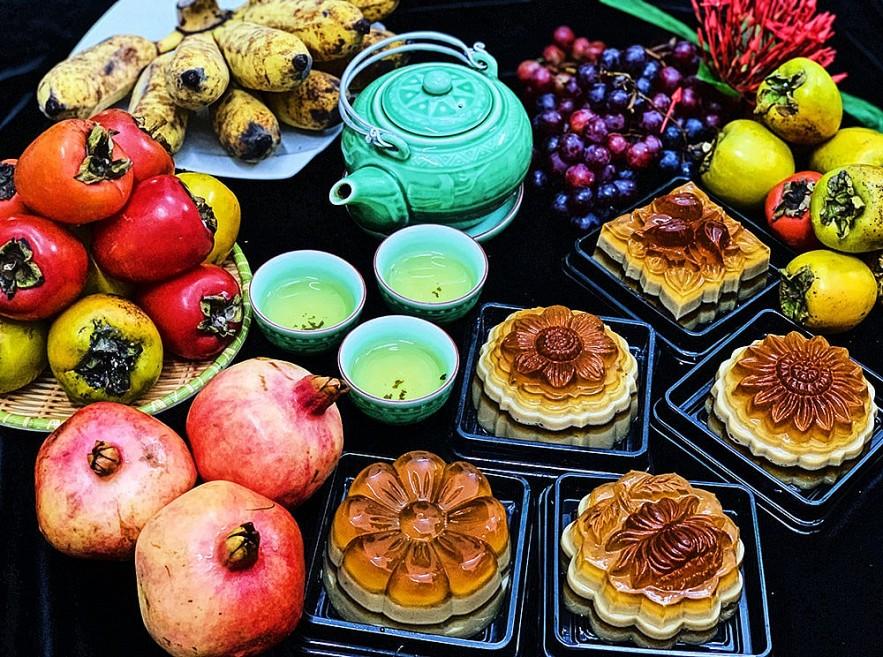 Jelly Mooncakes: a Unique Idea for Mid-Autumn Festival